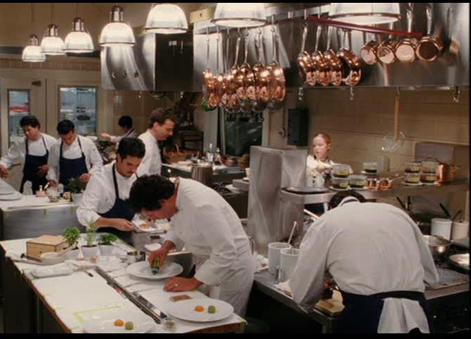 Restaurant Kitchen Operations wise: restaurant industry consulting and analysis
